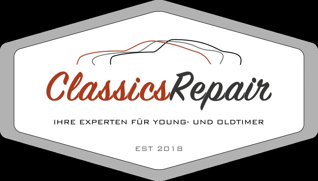 logo classicsrepair
